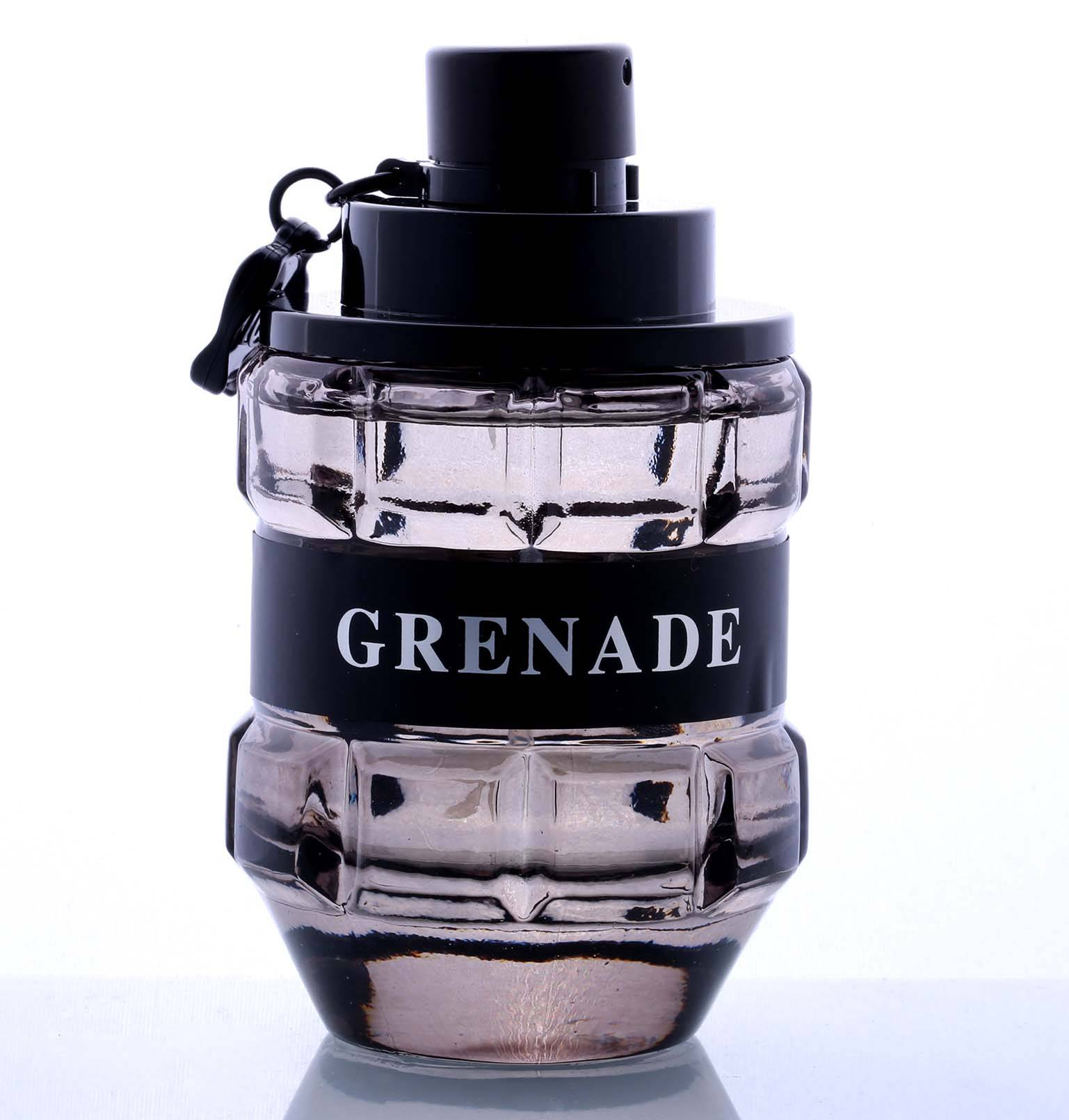 Grenade style high staying power Perfume for men masculine scents