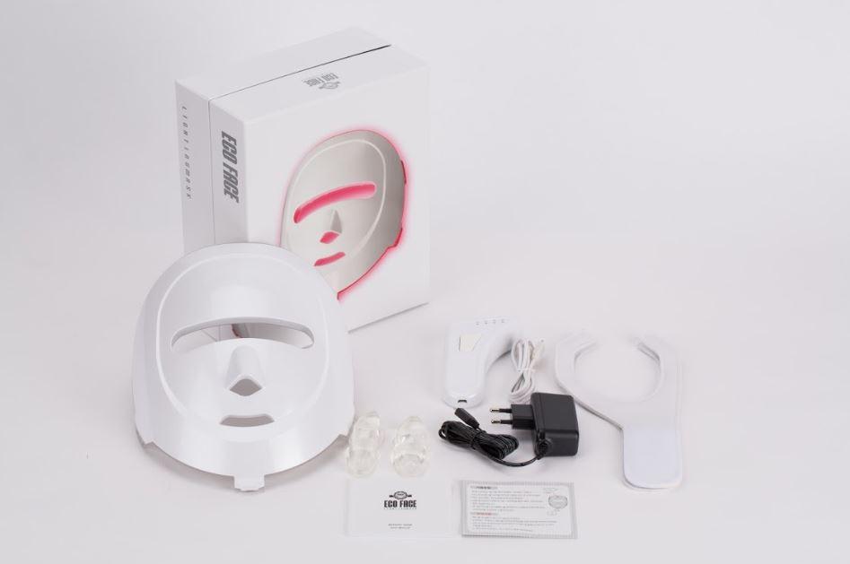 Eco Face Mask