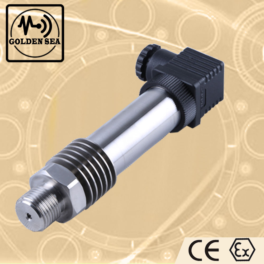 2 times overload high temperature processing Pressure Transducer