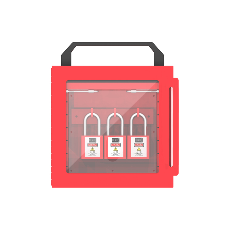 X11 OEM Customized Safety Lockout Station