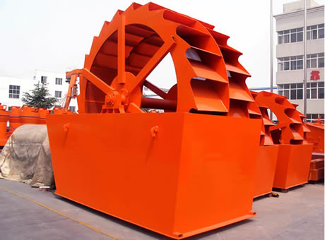 Top Quality Sand Washer for Sale