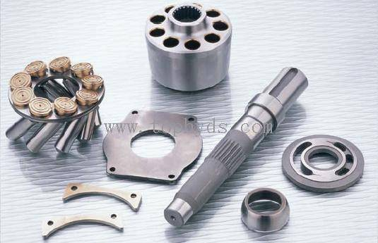 Hydraulic piston pump parts A4VSO Series