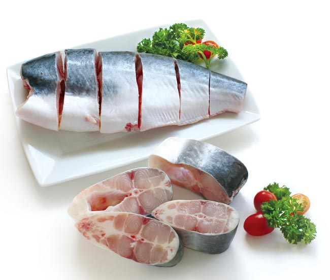 Supply Pangasius from Vietnam