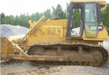 earthmoving equipment carterpillar bulldozer CATD6G CATD6 CATD7 CATD8 CATD9