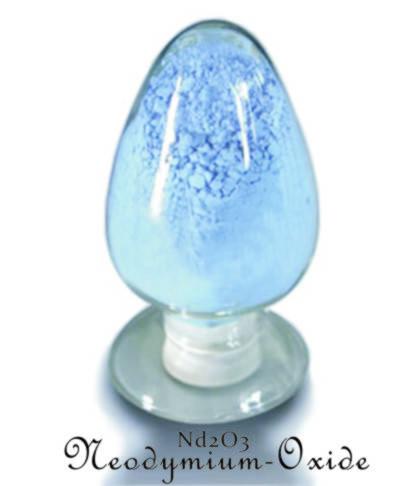 Neodymium OxideNd2O399%-99.99%