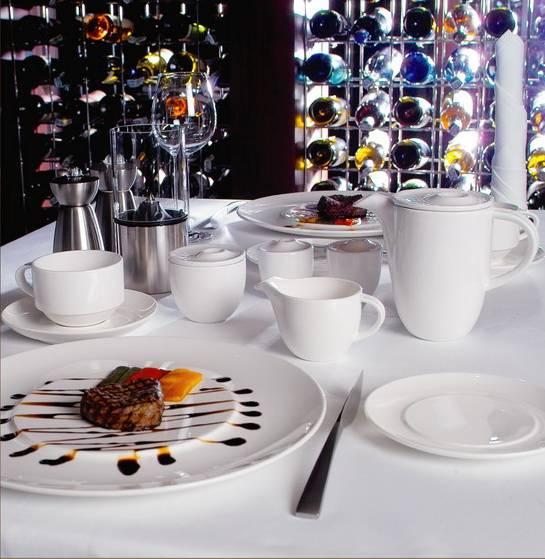 Porcelain Dinnerware (M87-Gong)