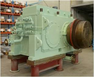 Rolling Mill Reducer