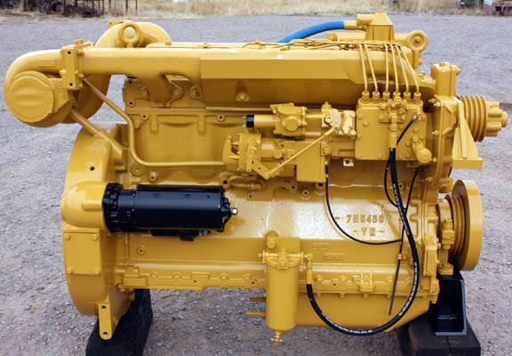 Cat 3306 Diesel Engine,Caterpillar Diesel Engine