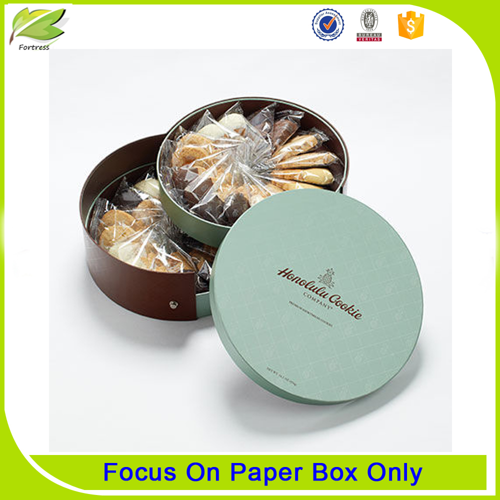 Custom luxury candy packaging box