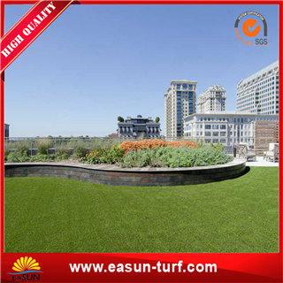 Decoration artificial grass wall for garden- ML
