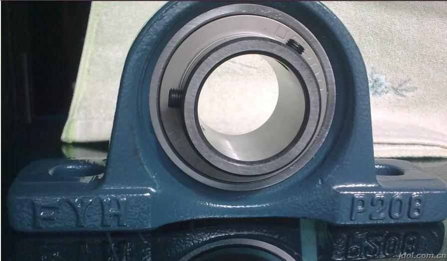 UCP bearing pillow block bearing V-great bearing factory co,.ltd. UCP206 ucp209 ucp210 UCt210 UCFL21