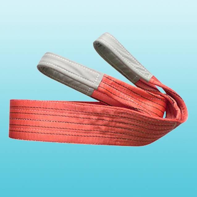 polyester webbing sling