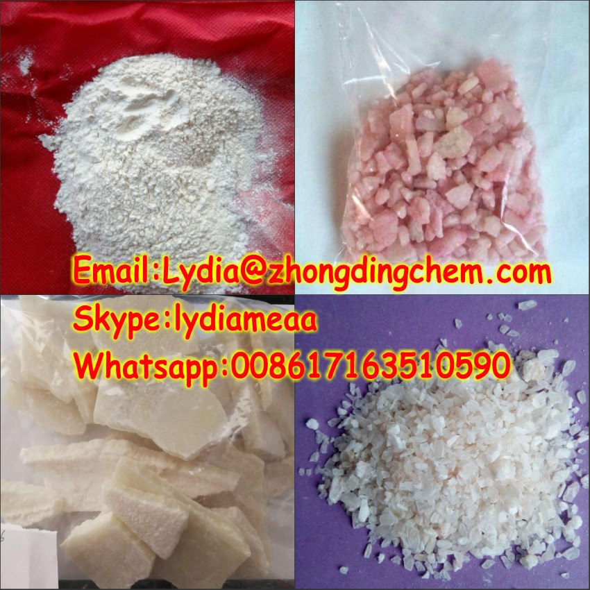 9-PV9 white yellow powder crystal CAS NO.13871-27-7 lydia