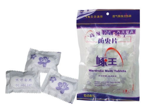 Wardrobe Moth Tablets-8018