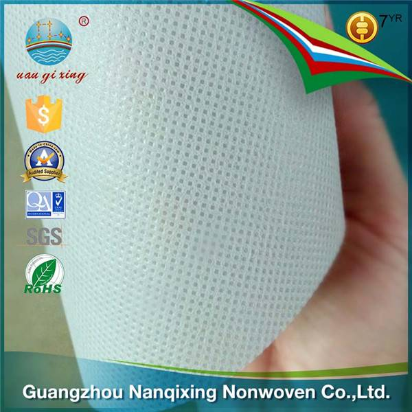 100% pp non-woven fabric spunbond textile