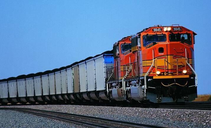 Almaty Ashgabat Bishkek Railway LCL FCL Shipping Service