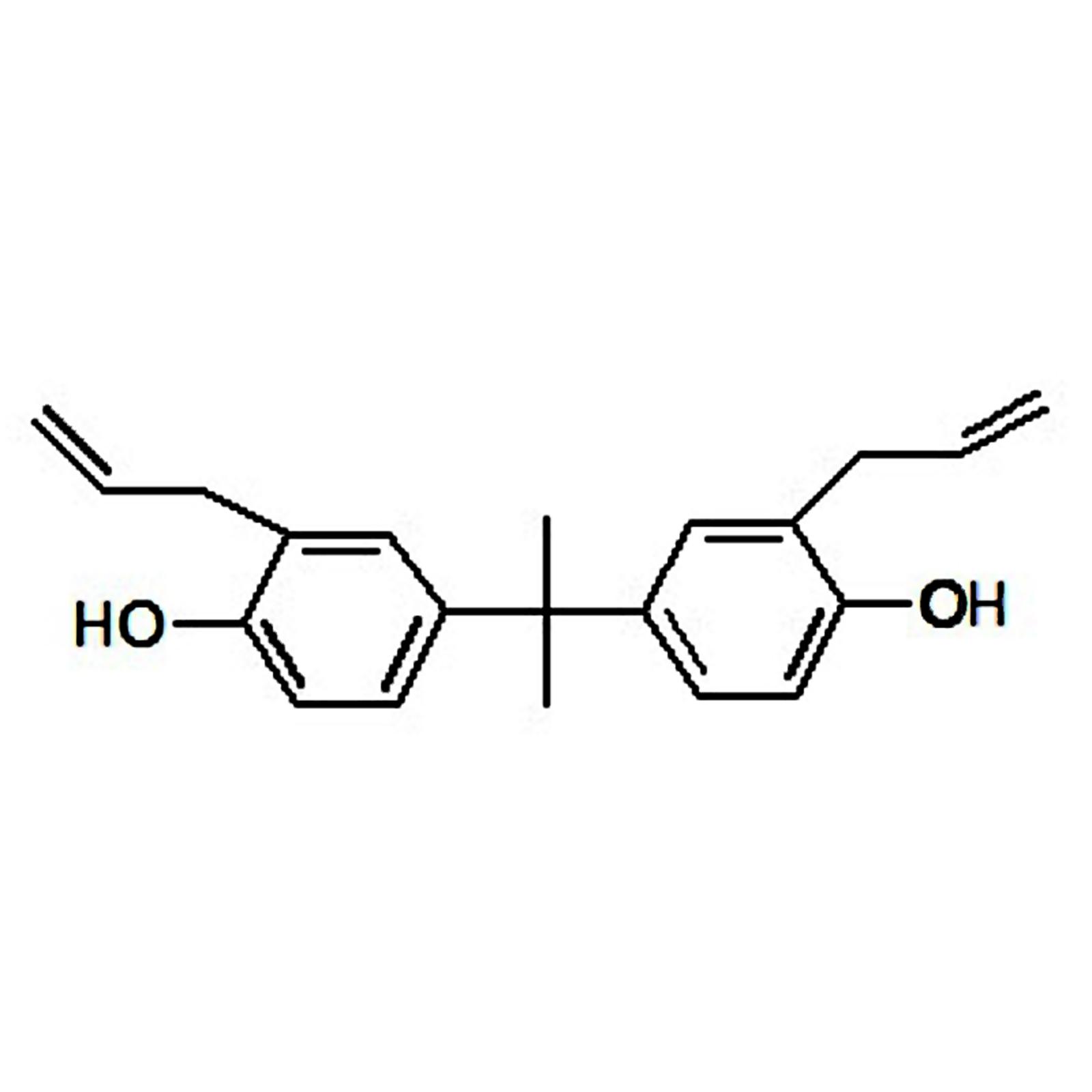 DABPA, ODABPA, Di-Allyl-Bisphenol-A, Cas no. 1745-89-7