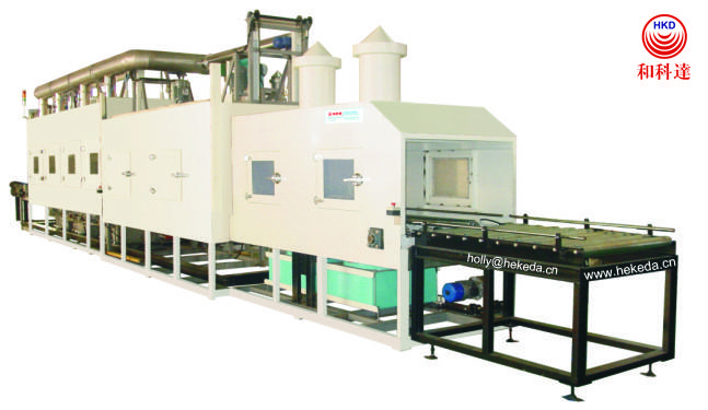 ultrasonic high pressure rinsing machine