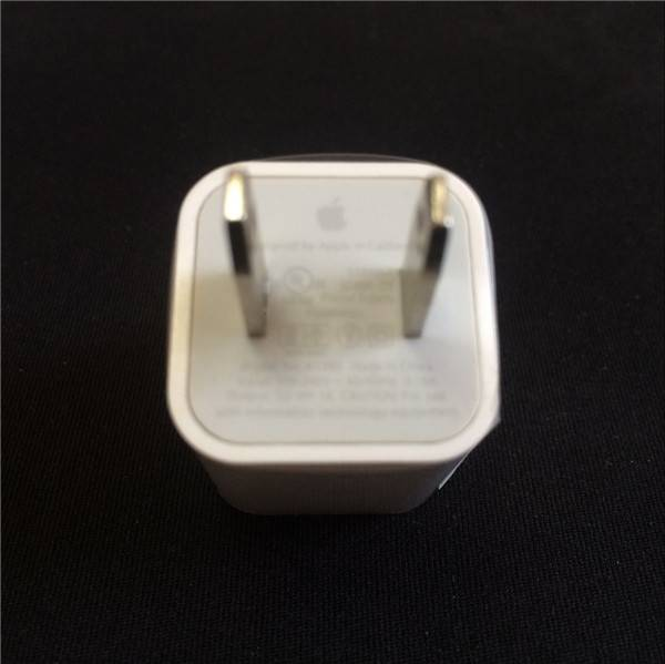 5V 1A Us Plug Travel Home USB Wall Charger Adapter for iPhone 6 6s Plus 5 5s 4 4s