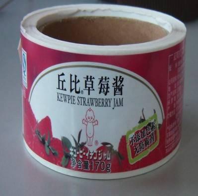 labels for soft drink