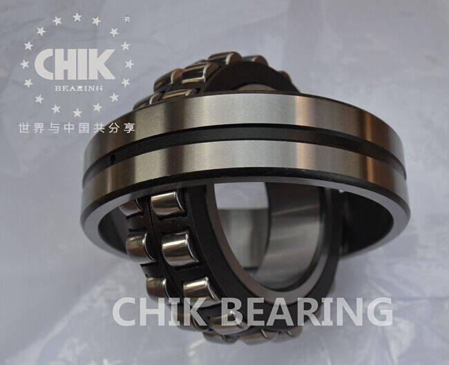 Spherical Roller Bearings 22205 22206,22305 22306CCW33