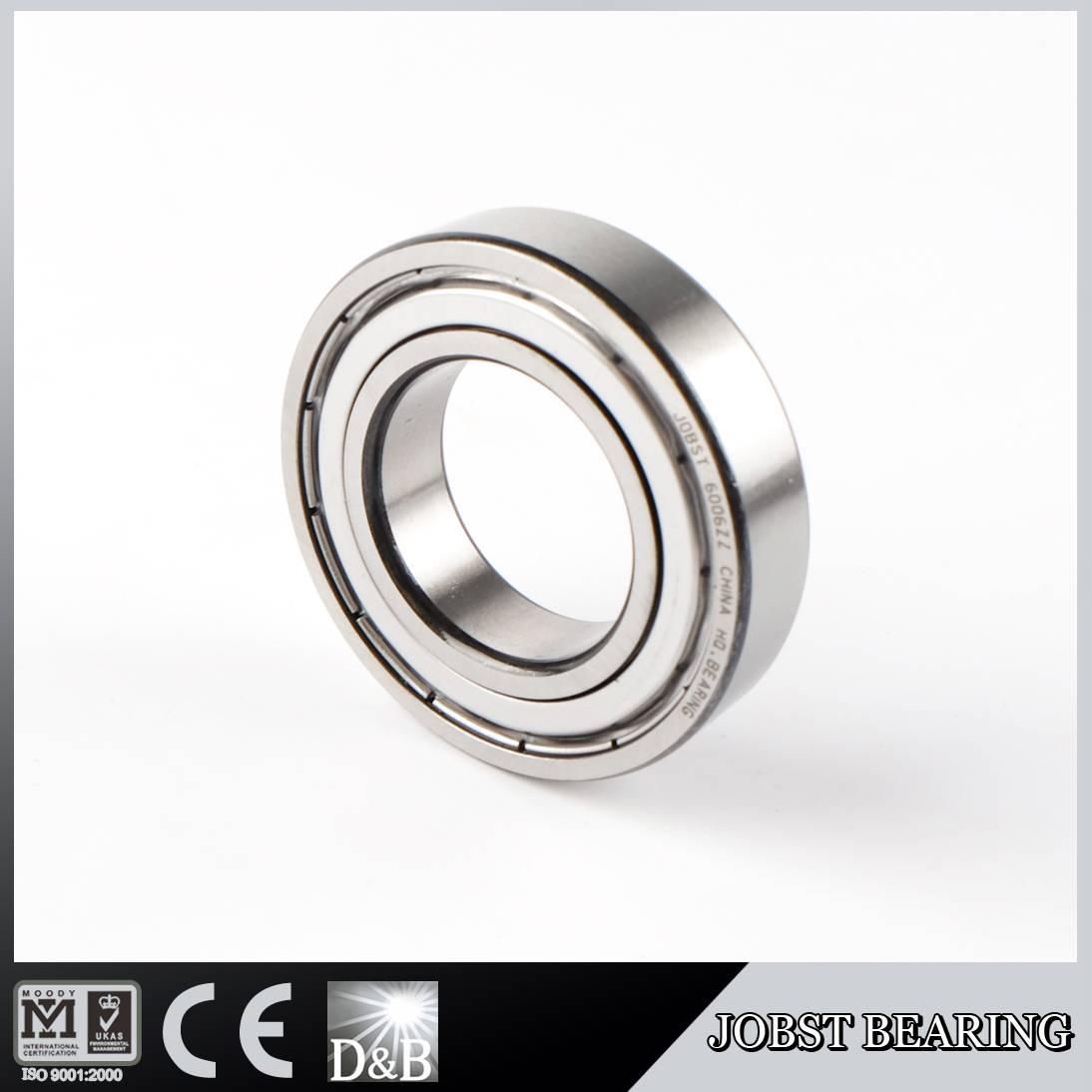 6006zz deep groove bal bearing