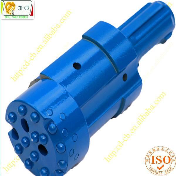 Eccentric Drill Bit