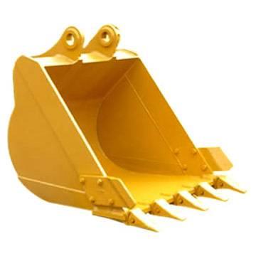 excavator bucket