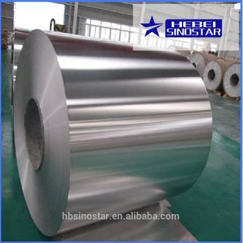 High quality hot sale aluminum coil