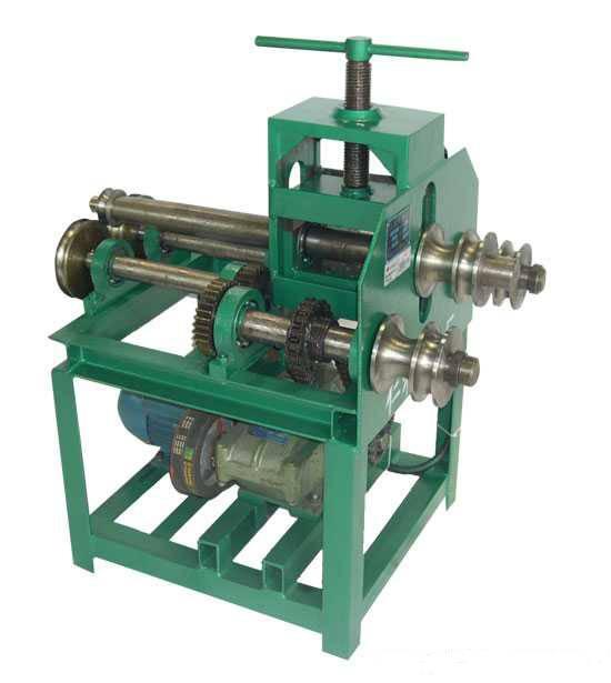 tube bending machin