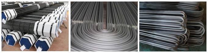 Tube for Boiler & Heat-Exchanger