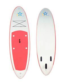 "11'6""*32""*4""Sup Inflatable Stand up Paddle Board"