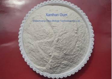 Xanthan Gum ( oilfield grade)