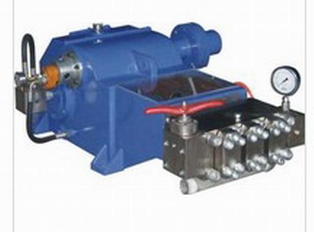 high pressure piston pump,triplex piston pump(WP2D-S)