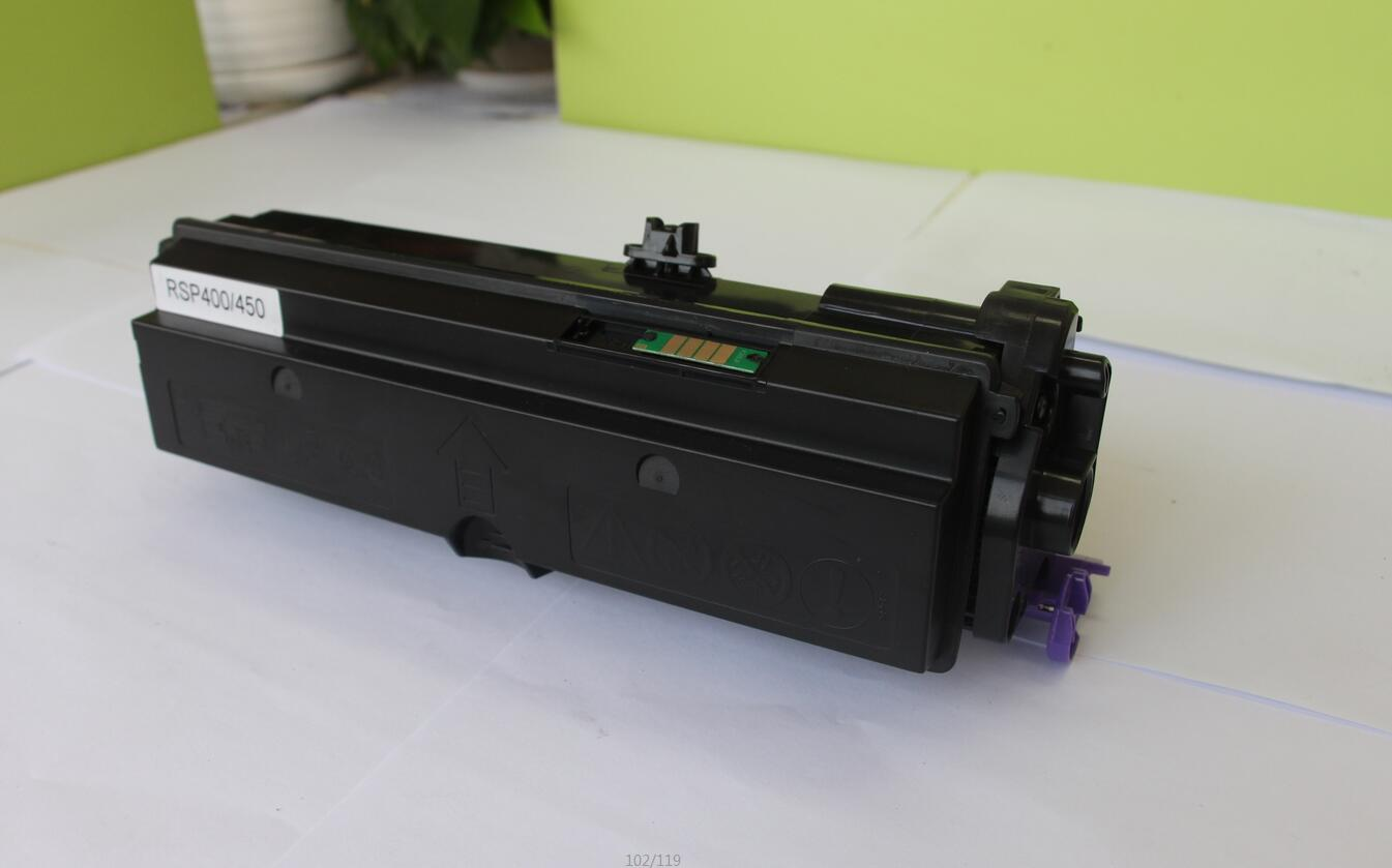 Compatible Black Toner Cartridge SP400 for Ricoh Aficio AP400/400N/410/410N
