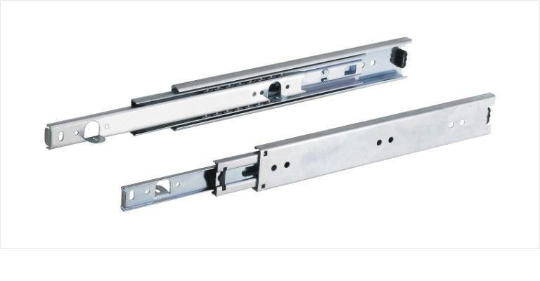 45MM 4510Full Extension Ball Bearing Drawer Slide,Normal Type