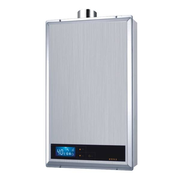Hot Sale Tankless Flue & Forced Type Gas Water Heater