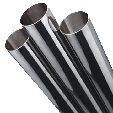 round aluminum tube connectors