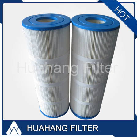 Hot Sale Cartridge Filter Paper For Swimming Pool SPA Pool