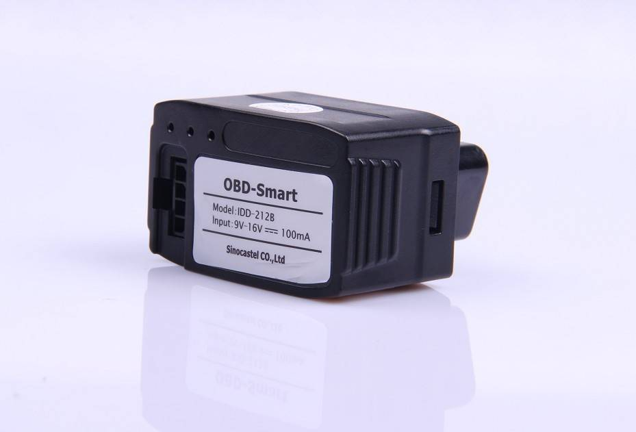 IDD-212B Bluetooth OBD Diagnostic Scanner