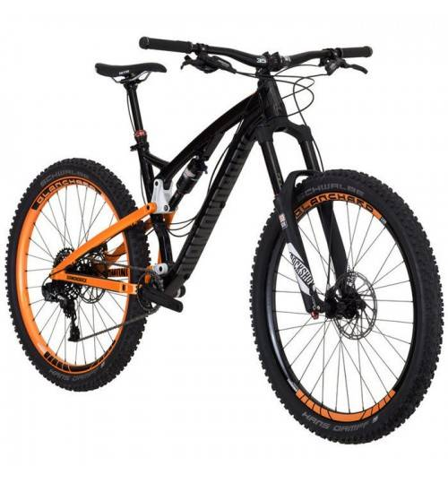 "2016 Diamondback Release 2.0 27.5"" Mountain Bike"