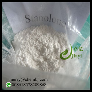 Anabolic Steroid Stanolone CAS 521-18-6