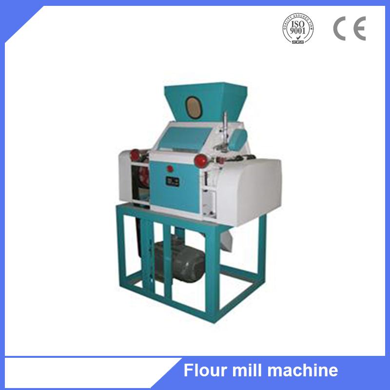 6F2235 capacity grain maize corn flour mill machine