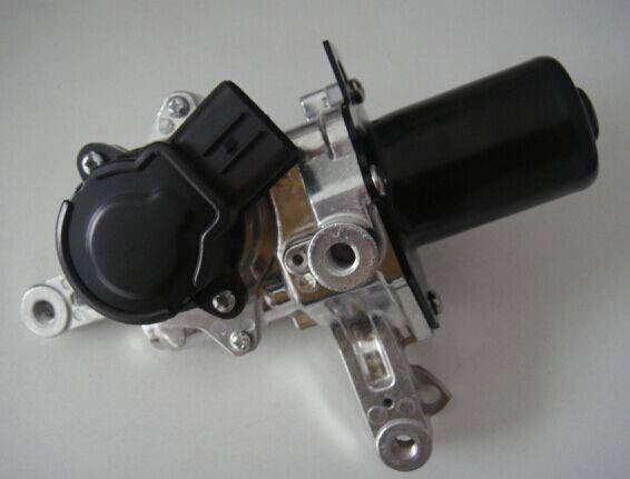 Turbocharger electronic actuator P-CT16V