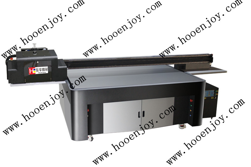 HE1910 uv flatbed printer match G5 or Gh2220