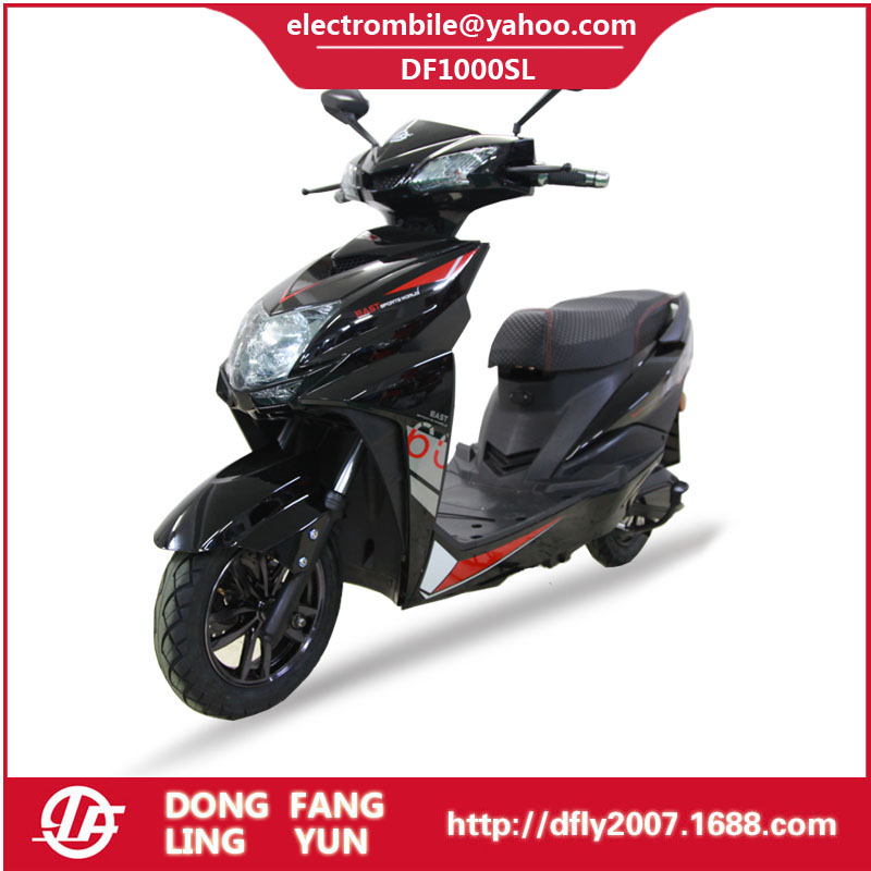DF1000SL - Hot Sale Electric Bicycle/E-Scooter/E-Vehicle Manufactured in China