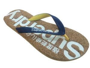 cork slipper