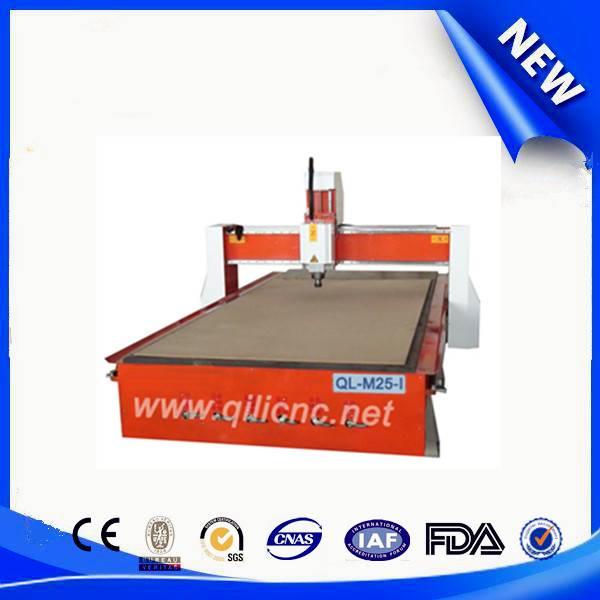 QILI- M25 ranking anging entool-chgrving machine
