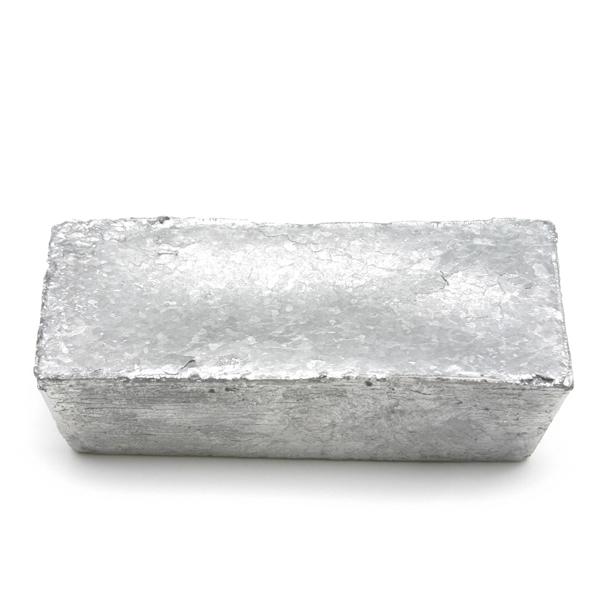 99.99%-99.99999%Tellurium ingot