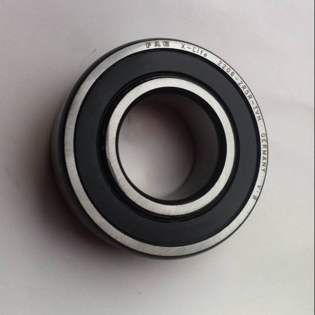 FAG 2206-2RS-TVH Self-aligning ball bearing